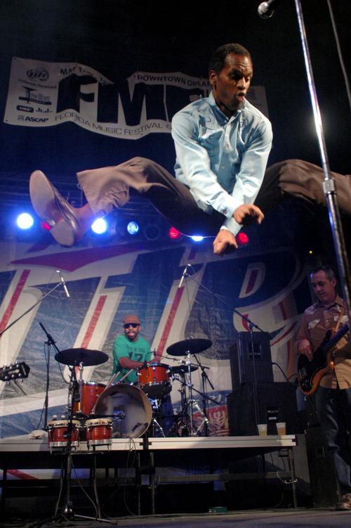 Jumpin and Jammin